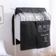 Yousshouse non-woven coat dust cover home cover transparent clothing cover dust-proof clothes sleeve hanging bag