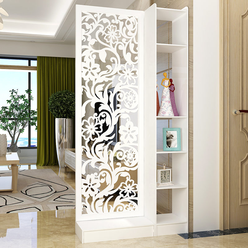 Modern Simple Room Cabinet Screen Partition Fashion Foyer Xuan Cabinet Wine  Cabinet Creative Living Room Partition