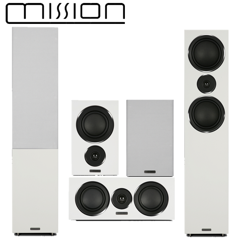 Speakers Living Room Theater Effect Suits HIFI Audio 51 Zoom Lightbox Moreview