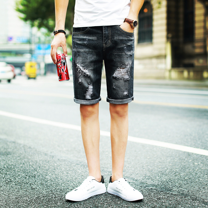 New Summer Trend For Boys And ...