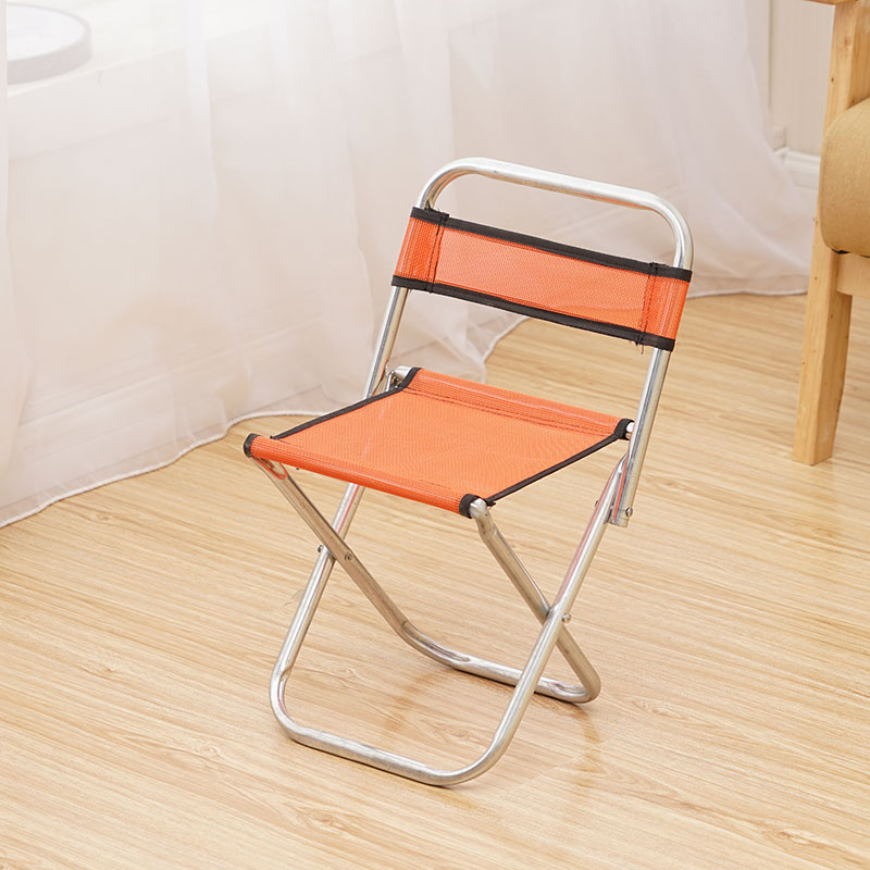 Mando foldable stool ultra-small ultra-light Maza portable small mini light outdoor children's stool fishing chair