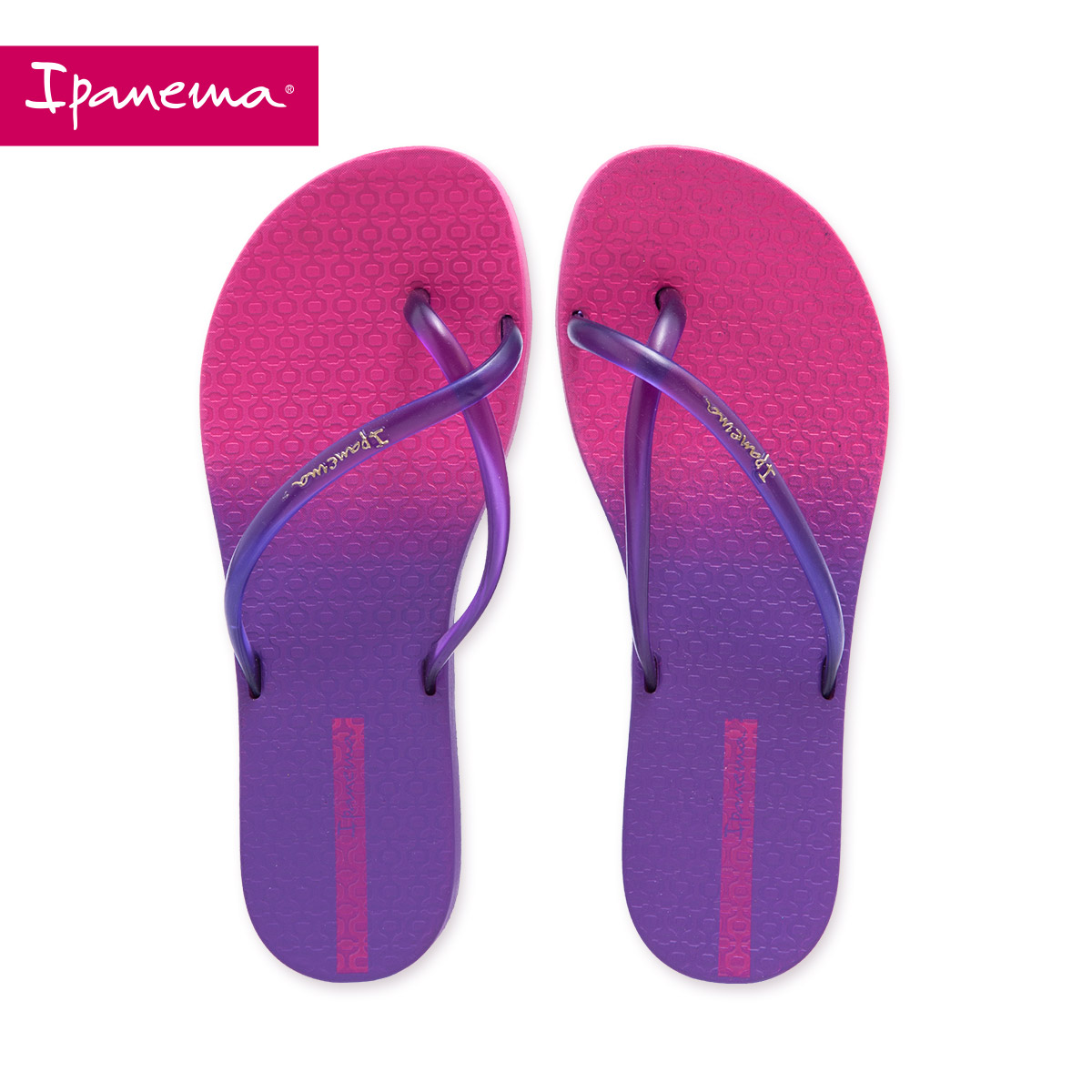6b331e760def Ipanema flip-flops female beach summer custom sandals Brazil imported flip-flops  sandals