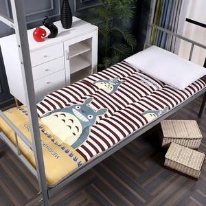 学生宿舍单人床垫加厚四季通用床垫软垫子床上褥子垫被榻榻米床垫