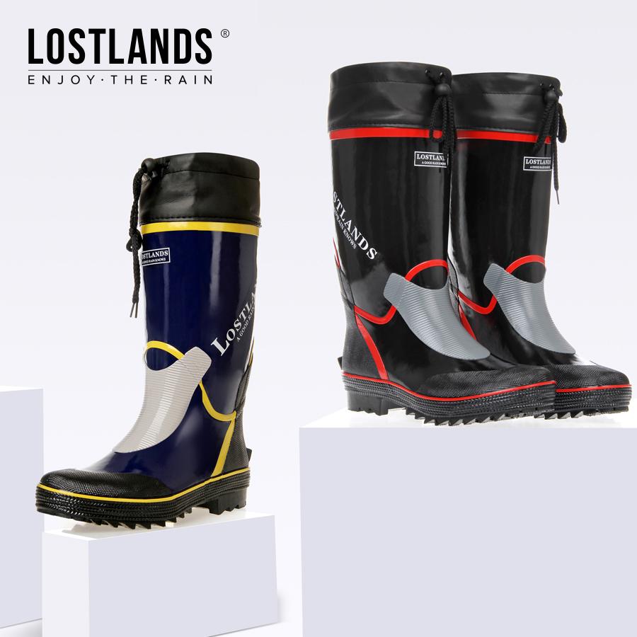 Японский отличный продукт резина ботинок высокий люди сапоги противоскользящий износоустойчивый работа мое ботинок рыбалка обувной клей обувной вода обувной сапоги