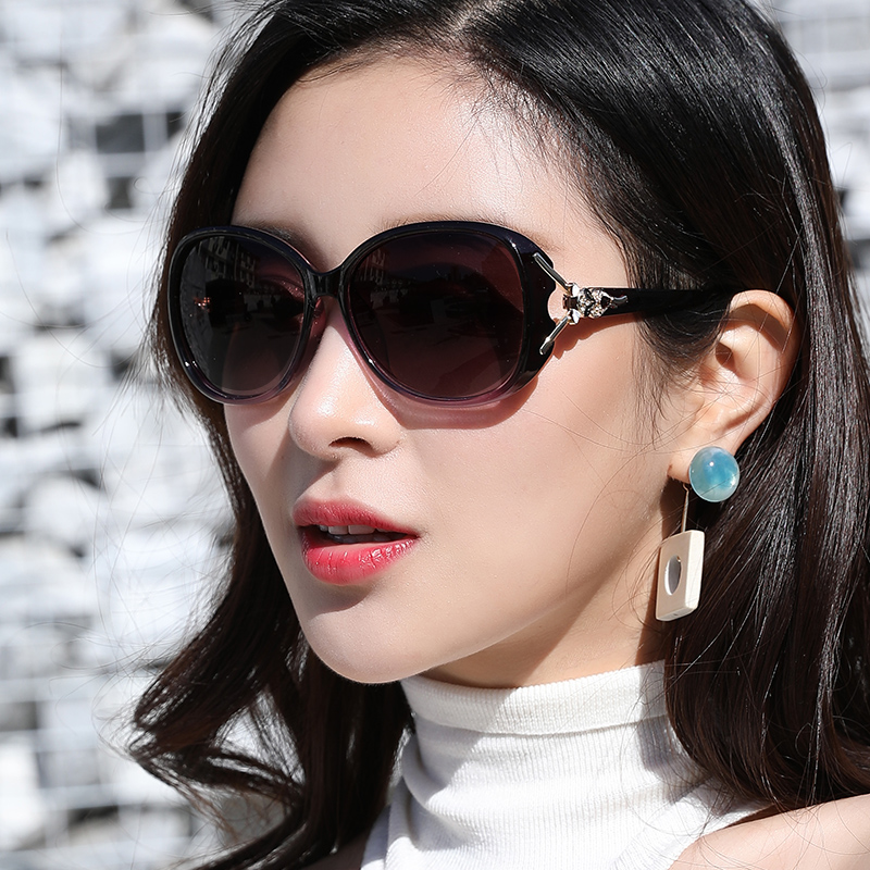 d843c65d40 ... lightbox moreview · lightbox moreview · lightbox moreview. PrevNext.  Sunglasses 2017 New polarized sunglasses female anti-UV round face Tide star  ...