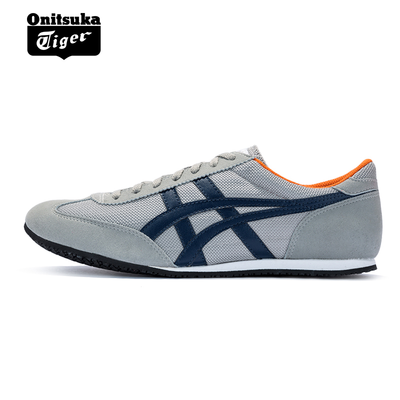 detailed look 80ae8 ed487 Onitsuka Tiger Onizuka Tiger sports casual shoes men's shoes MACHU RACER  DN303-1350