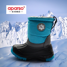 Зимние ботинки Aparso