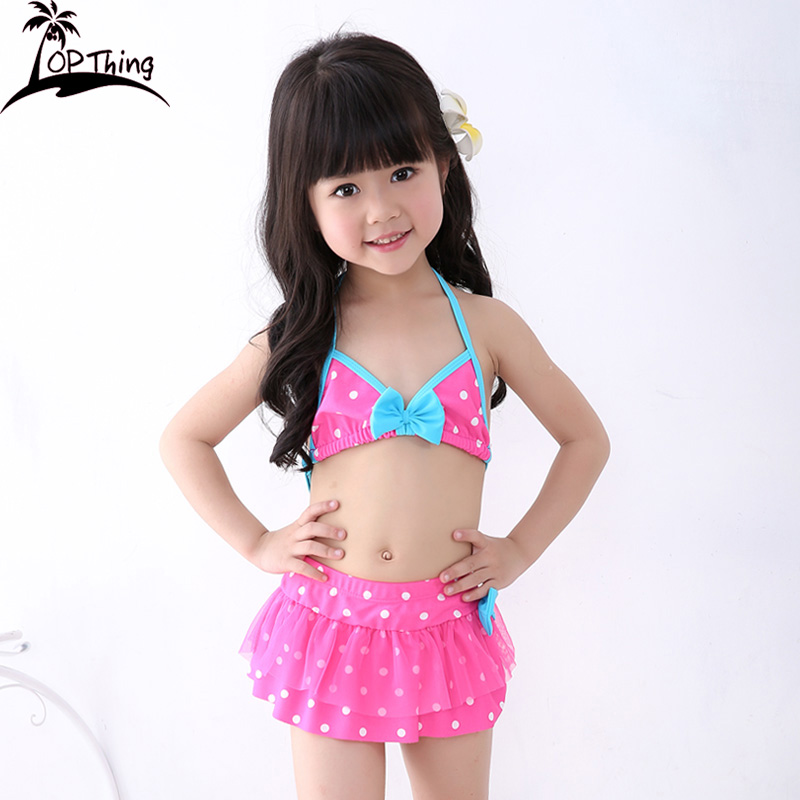 ec0c8effdc ... Korean cute little girl bikini skirt lace princess baby swimsuit  children · Zoom · lightbox moreview · lightbox moreview · lightbox moreview  · lightbox ...