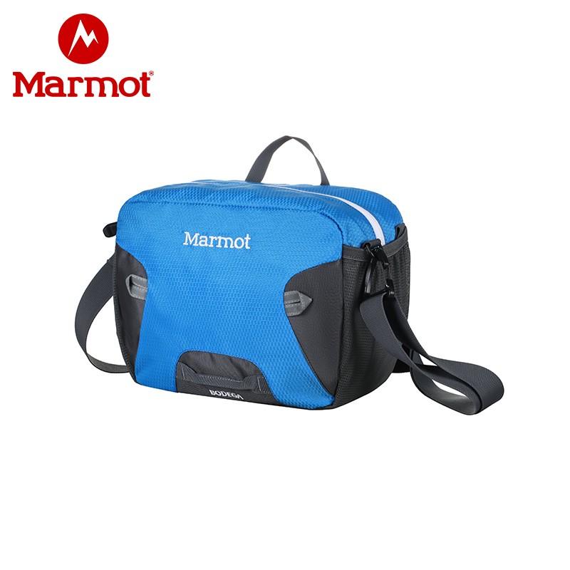 Marmot 土拨鼠 Bodega 中性款 单肩斜挎包 G25613 天猫优惠券折后¥99包邮(¥199-100)4色可选