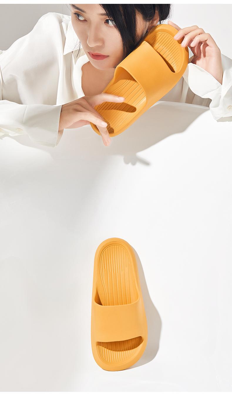 朴西 香蕉船EVA拖鞋 厚底舒适 35-45码 图11