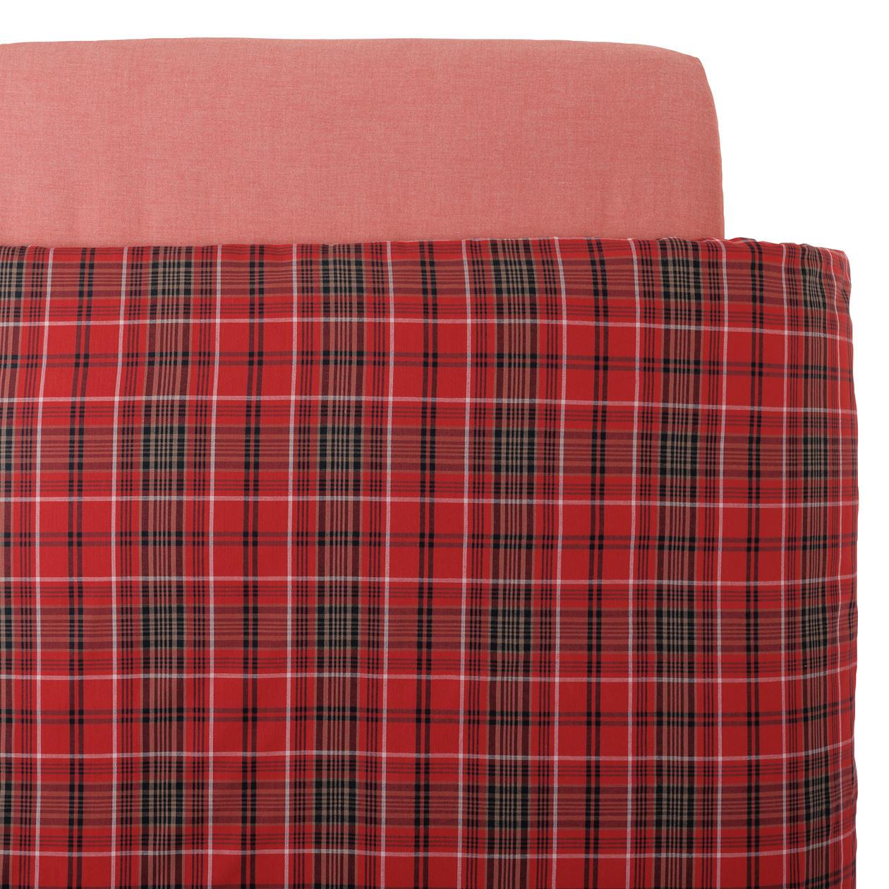 MUJI хлопок фланель одеяло