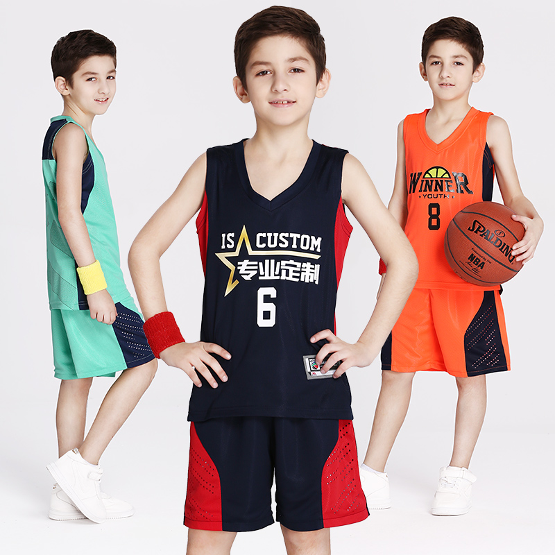 0fd2d3ff551 ... summer boys and girls custom training suits sports quick-drying  printing Jersey. Zoom · lightbox moreview · lightbox moreview · lightbox  moreview ...