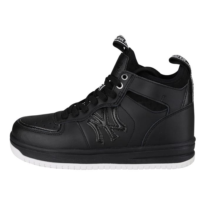 В сумке царство хань поколение MLB качественная продукция из специализированного магазина обувь casual мужчина воздухопроницаемый новый черный модный, подходит ко всему корейский спортивной обуви