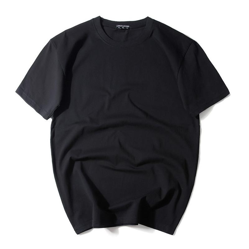 【能毕业】夏季大码男纯棉T恤印字短袖体定制季工作服广告衫班服