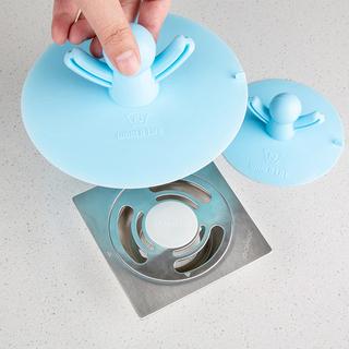 Решётки и пробки для слива,  Вода дорога дезодорация трап крышка пруд пробка ванная комната трап крышка дезодорация устройство туалет перевернутый вкус силиконовый аквариум пробка сын, цена 177 руб