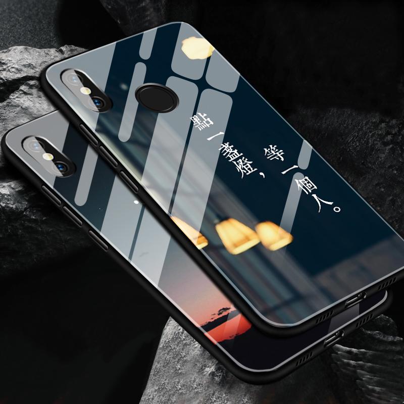 苹果5s手机壳男女iphone5s钢化玻璃镜面保护套苹果五个性创意se时尚I5S全包边防摔ip5新款磨砂潮牌软硅胶硬外