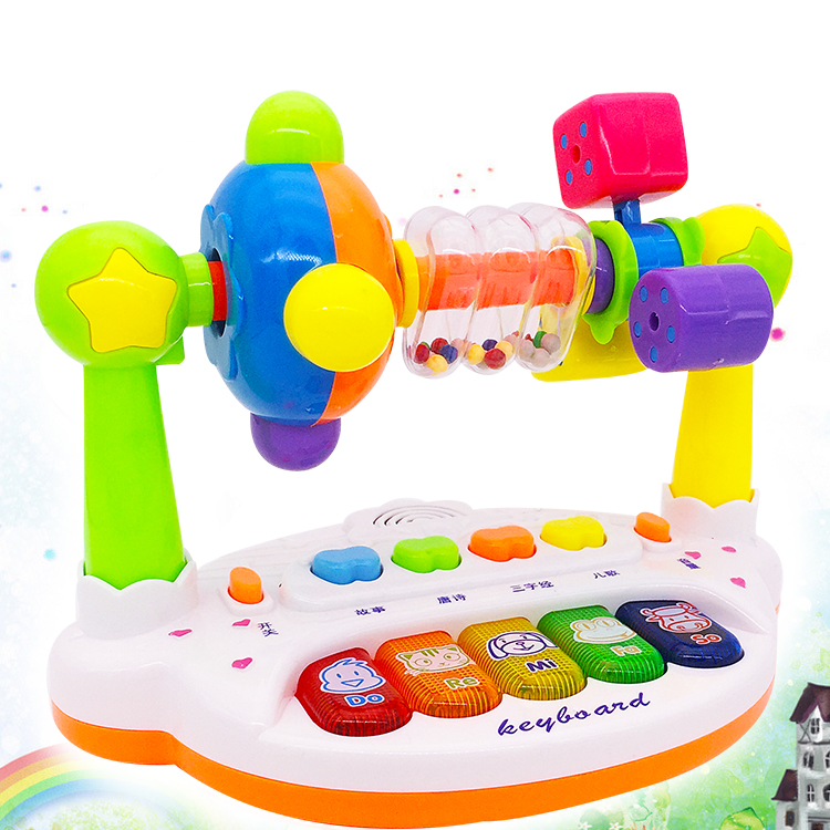 Usd 14 08 Children S Gifts 0 1 Years Old Baby Toys 3 6 Months