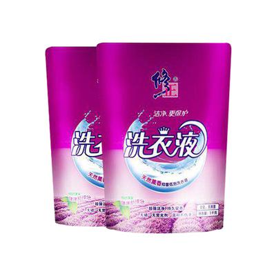 【修正】低泡薰衣草抑菌洗衣液2kg