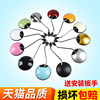 Electric motorcycle rearview mirror reflector battery car bicycle mirror universal pedal Emma small turtle king