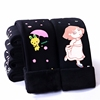 Girls leggings plus velvet thick warm autumn and winter children children 3 cotton pants 5 girls 7 children's clothing winter 9 years old