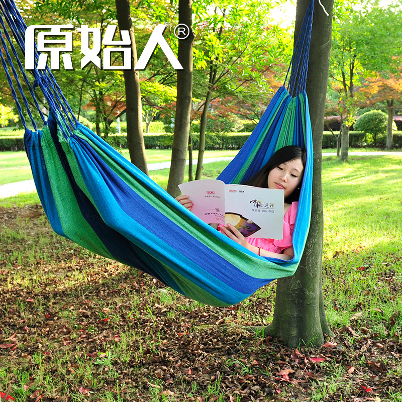 Usd 34 48 Original People Outdoor Leisure Hammock Hammock Chair