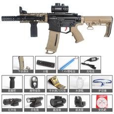 Детский пистолет Соединение e Каратель М4