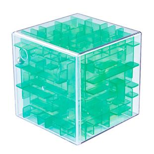 【超强大脑同款】3D立体迷宫球