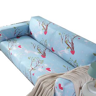 沙发套全包万能套四季通用沙发垫