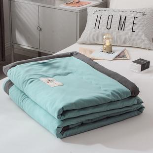 【史上低价】枕水梧桐夏季水洗空调被