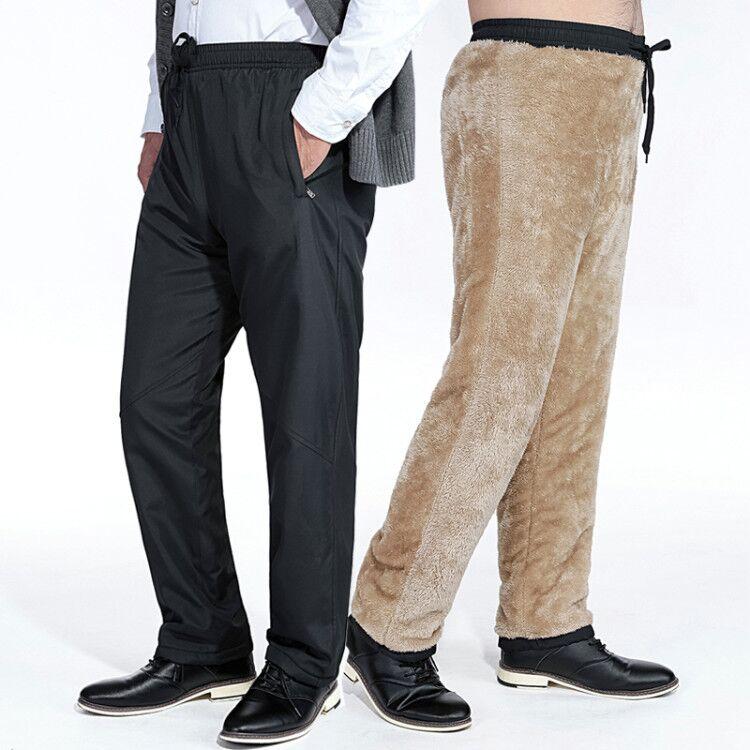 秋冬装中老年外穿棉裤