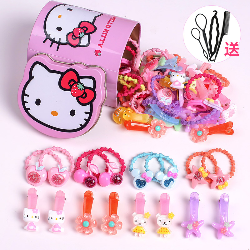 22# DUCK CLIP 20 + RUBBER BAND 20