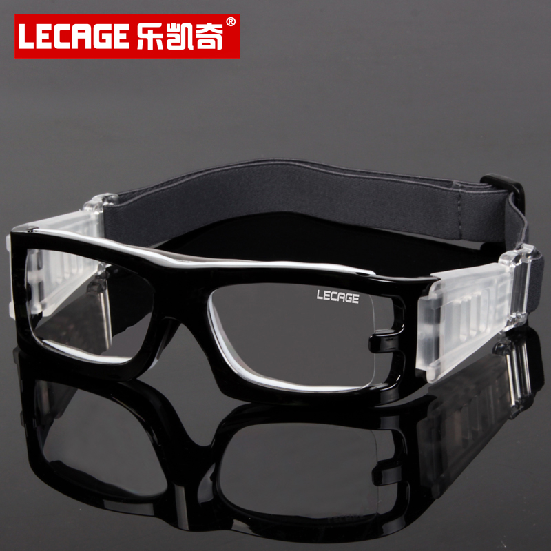 66e8bbdc5759 Professional basketball football goggles anti-fog basketball glasses men  and women can be equipped with