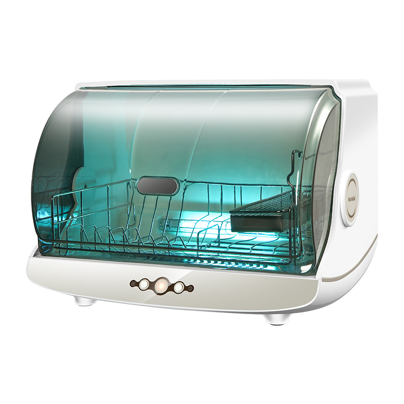 haotaitai好太太消毒柜家用小型迷你臺式小容量烘碗機碗柜保潔柜
