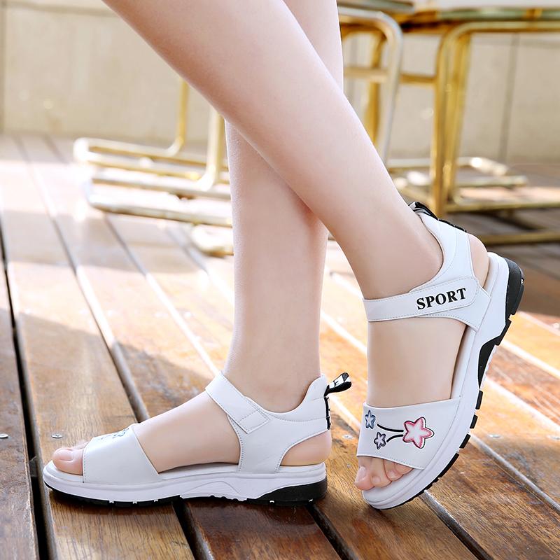 Girl sandals 2019 New stylish summer