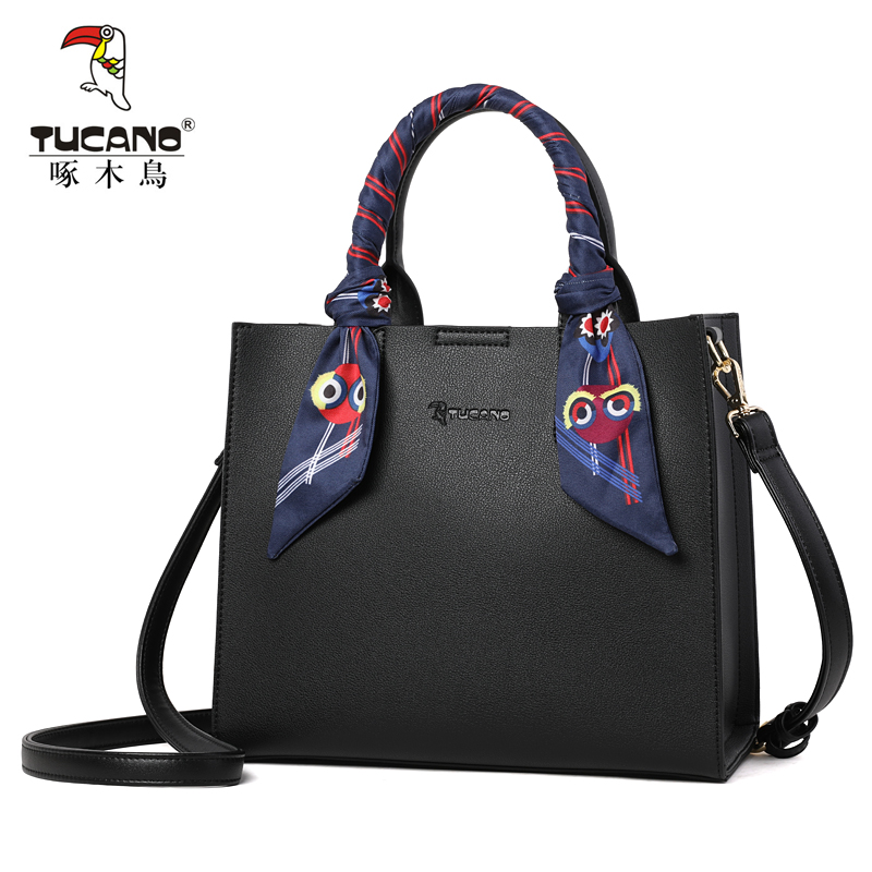 Woodpecker bag female 2018 new autumn and winter models shoulder messenger  bag tide female bag ladies. Zoom · lightbox moreview · lightbox moreview ... bb312d724e