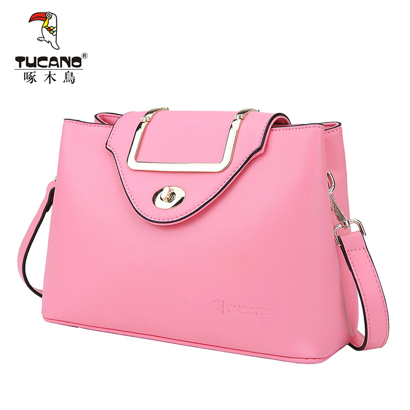 TUCANO woodpecker female bag 2018 new Korean fashion ladies handbag  shoulder diagonal bag tide. Zoom · lightbox moreview · lightbox moreview ... 10855a8d5e