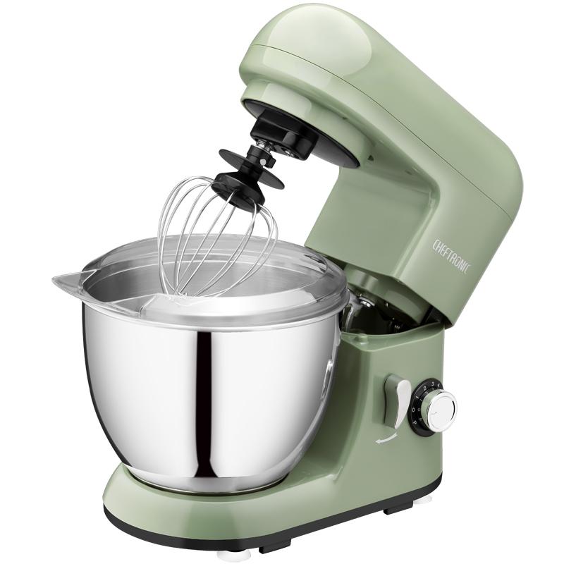 打蛋器电动家用台式商用全自动打蛋机鲜奶机搅拌奶油打发烘焙工具