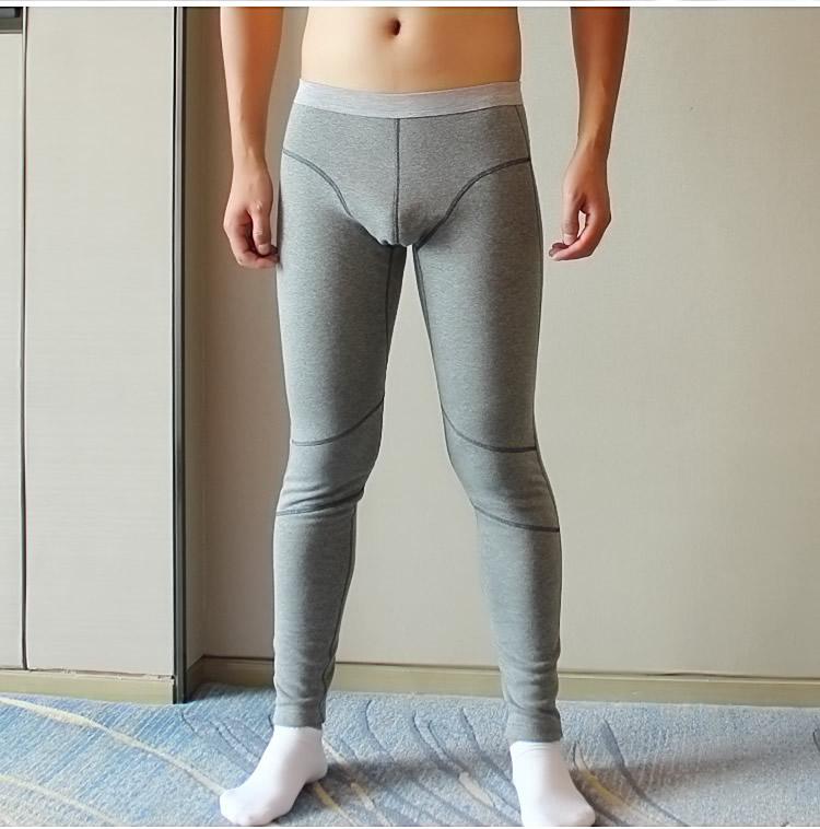 Pantalon collant jeunesse A0913 en coton - Ref 757680 Image 35