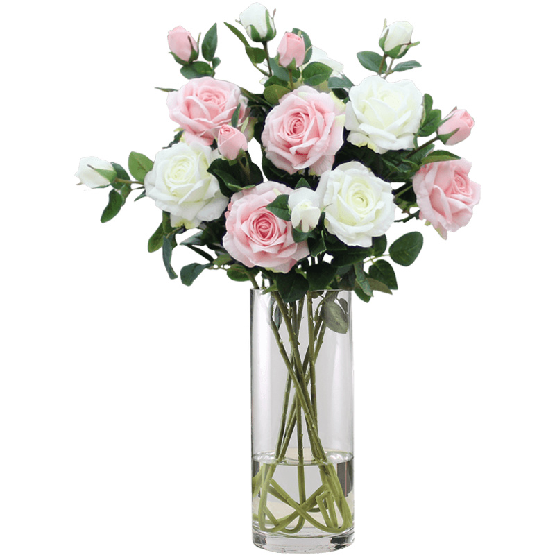 Fake Flower Artificial Flower Decoration Rose Living Room Decoration