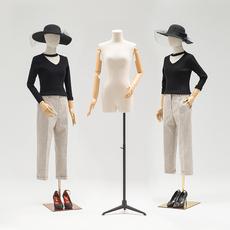 Торговое оборудование для одежды Модели реквизит