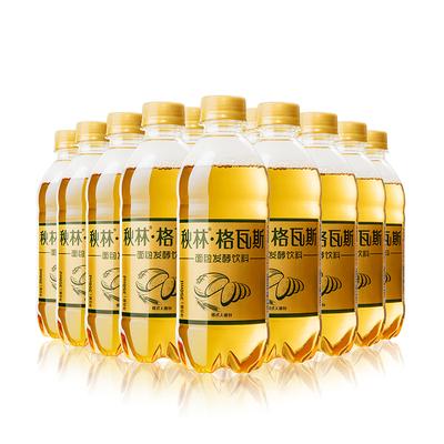 【秋林格瓦斯】发酵饮料350ml*12