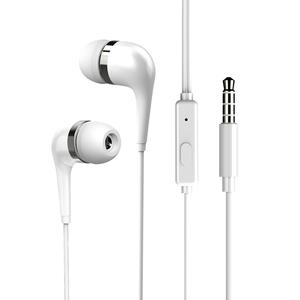耳机入耳式vivo原装正品华为手机重低音通用苹果6plus有线K歌oppor11原配x9女生半耳塞安卓小米r9s高音质耳