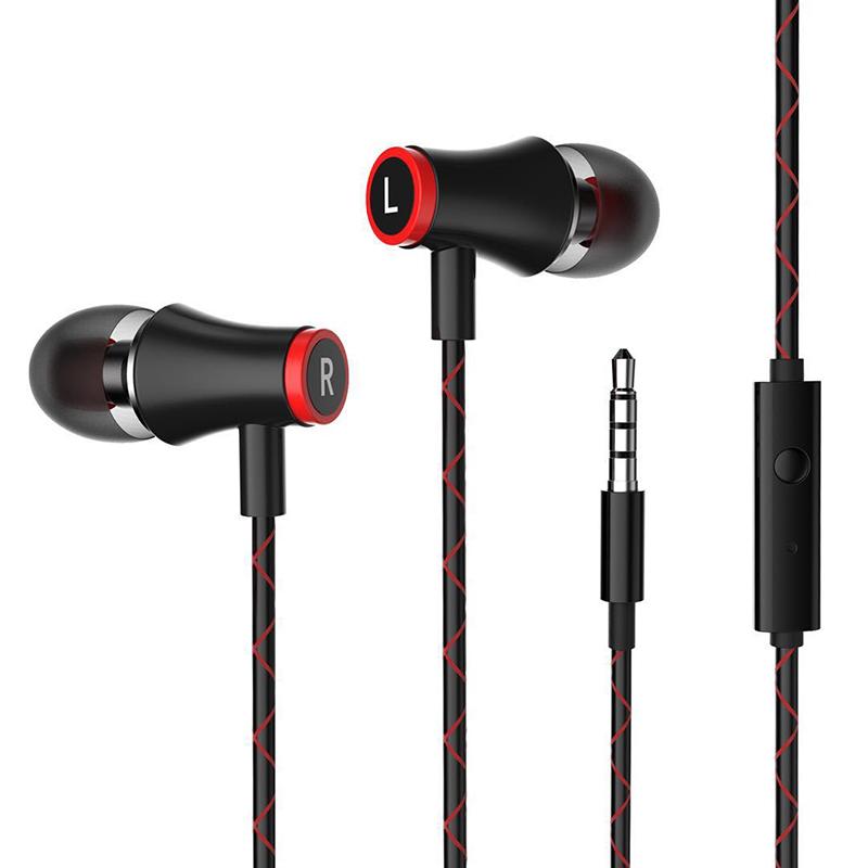 魔音耳机重低音高品质vivo华为手机