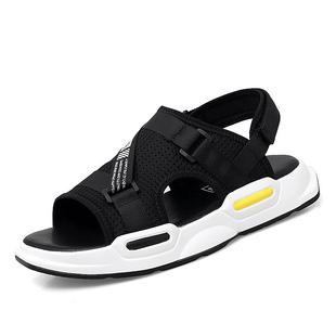 夏季增高凉鞋男2020新款男士凉鞋