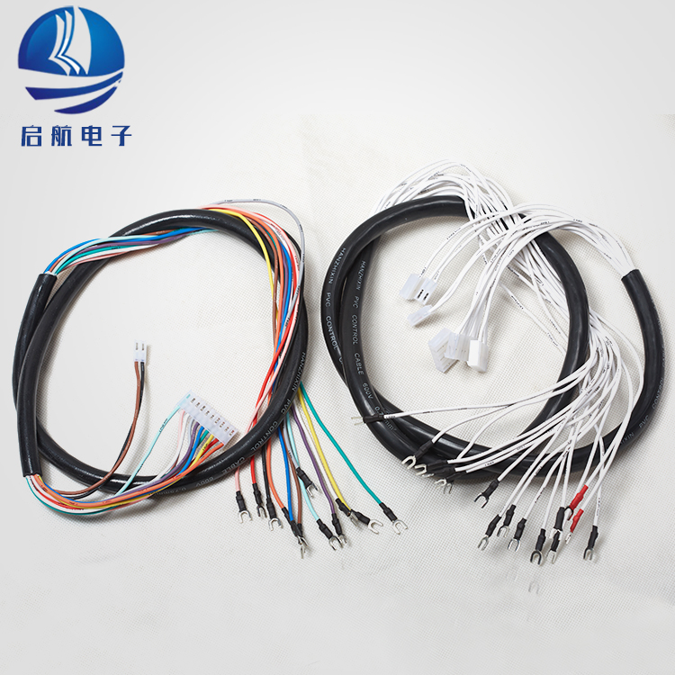 Yu Ding driving crane industrial wireless electric hoist remote control  accessories antenna cable line relay button