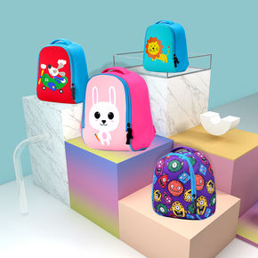 462b6a6fa9 Similar Products Kindergarten schoolbag boys and girls children 1-3-5 ...