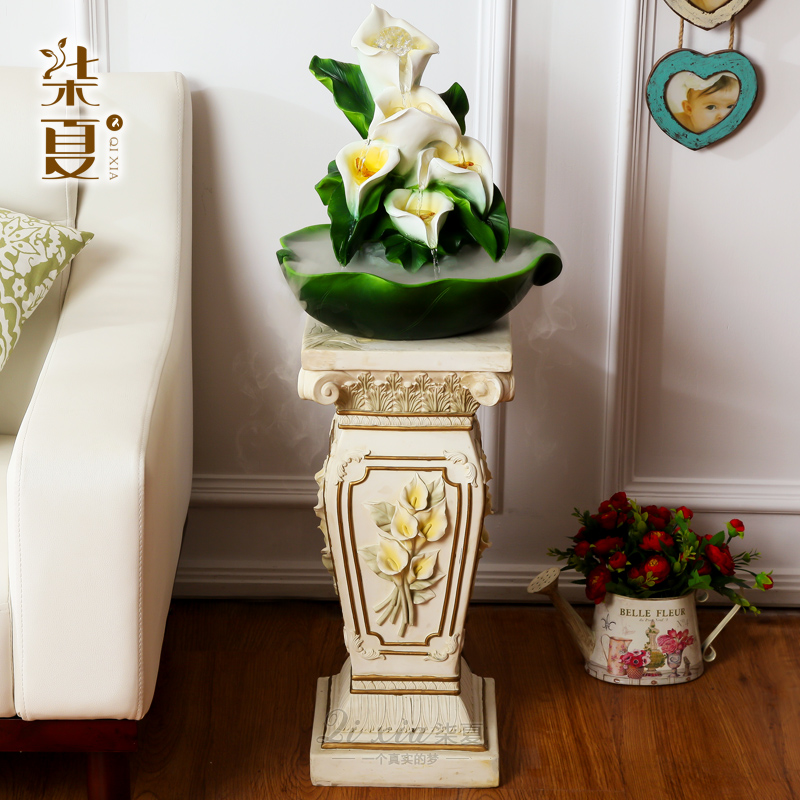 ... Lightbox Moreview · Lightbox Moreview. PrevNext. The Living Room  Decoration Interior Decoration Feng Shui Water Fountain ...