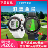 Garmin Garmin S62/S60 Golf Electronic Caddy Watch GPS Rangefinder Smart Sports Waterproof Watch