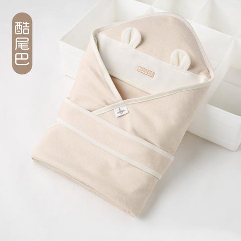 新生婴儿抱被宝宝襁褓包巾抱被