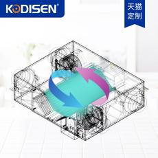 Системы управления теплообменом Kodisen PM2.5